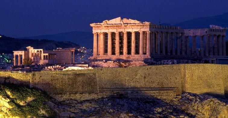 Manifestaciones culturales en la antigua grecia red historia for Cultura de la antigua grecia