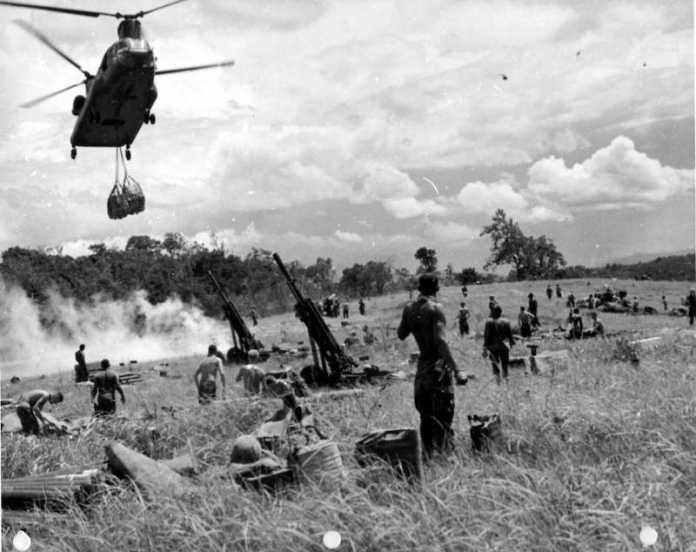 guerra civil laos