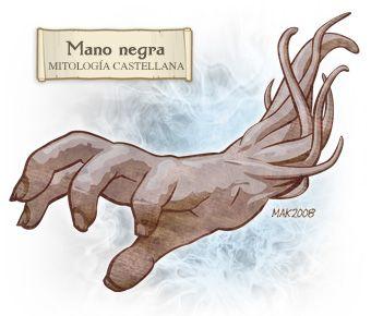 sociedad secreta mano negra