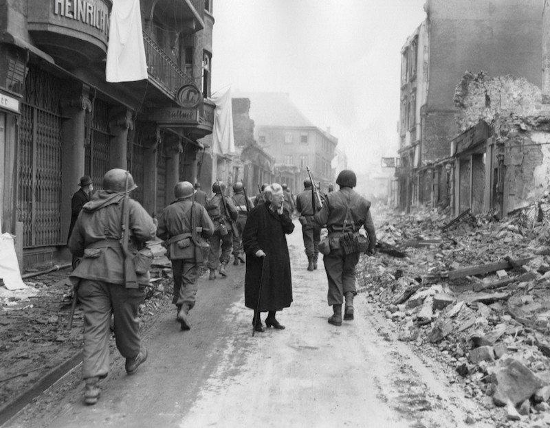 consecuencias primera guerra