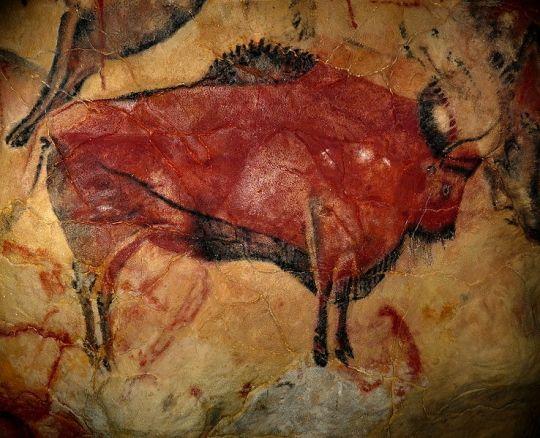 Resultado de imagen de pinturas rupestres en españa