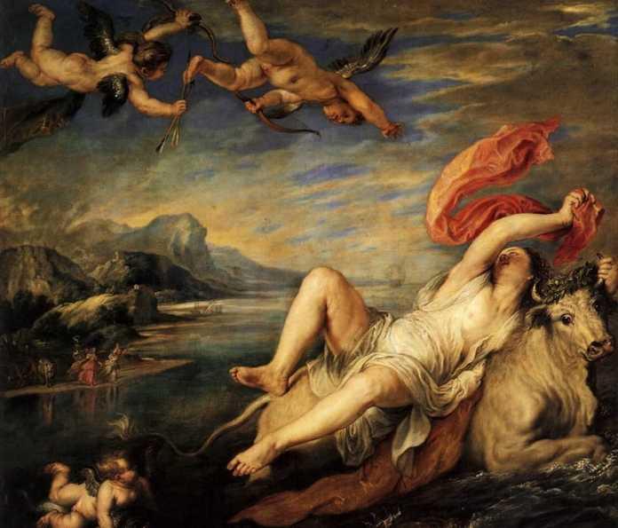 casandra mito griego