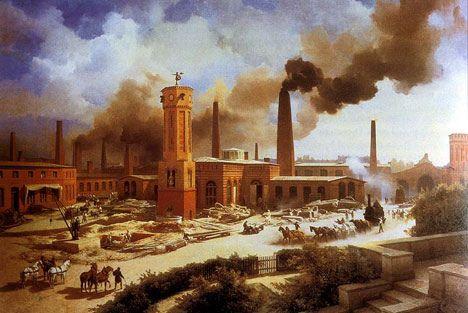rev industrial