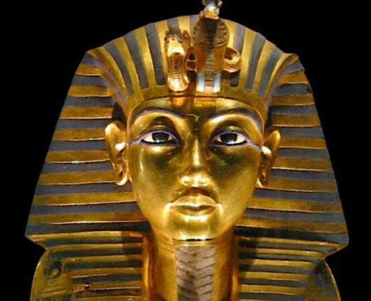 sarcofago tutankaom