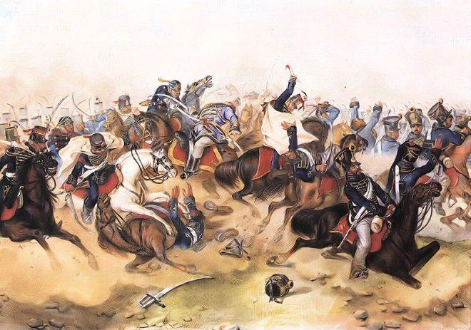 Batalla de Tápióbicske