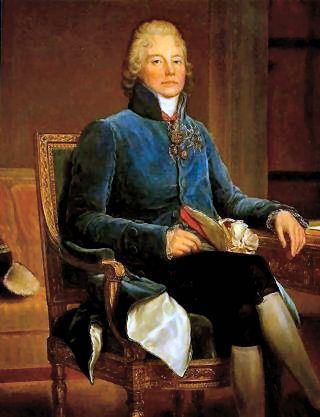 Charles Maurice de Talleyrand