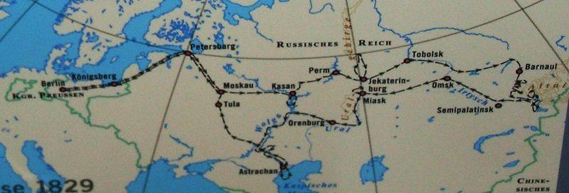 expedicion humboldt rusia