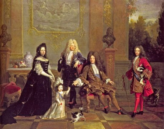 Biografía de Luis XIV, el Rey Sol | Red Historia