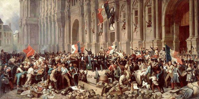 revoluciones 1848