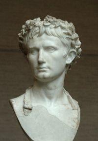 cesar augusto busto