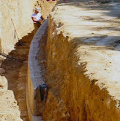 tumba esposa alejandro magno