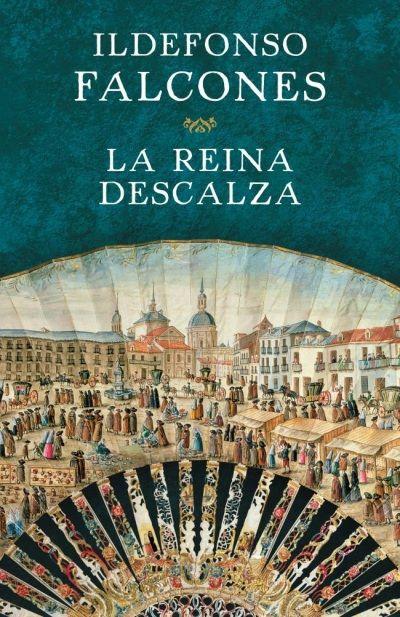 """La reina descalza"", de Ildefonso Falcones"