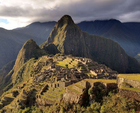 Machu Picchu continúa dejándonos sorpresas