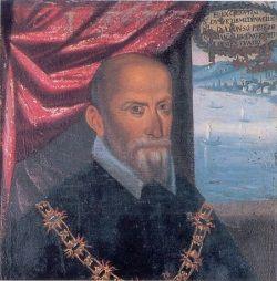 Alonso Pérez de Guzmán, VII Duque de Medina Sidonia