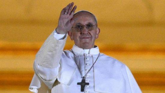 Jorge Mario Bergoglio es el nuevo Papa Francisco I