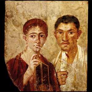 pompeya frescos