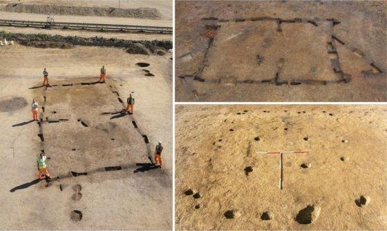 casas neoliticas