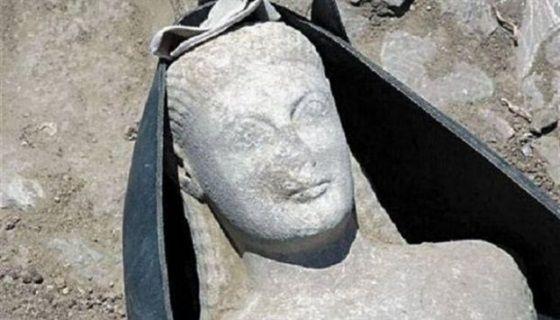 estatua despotiko