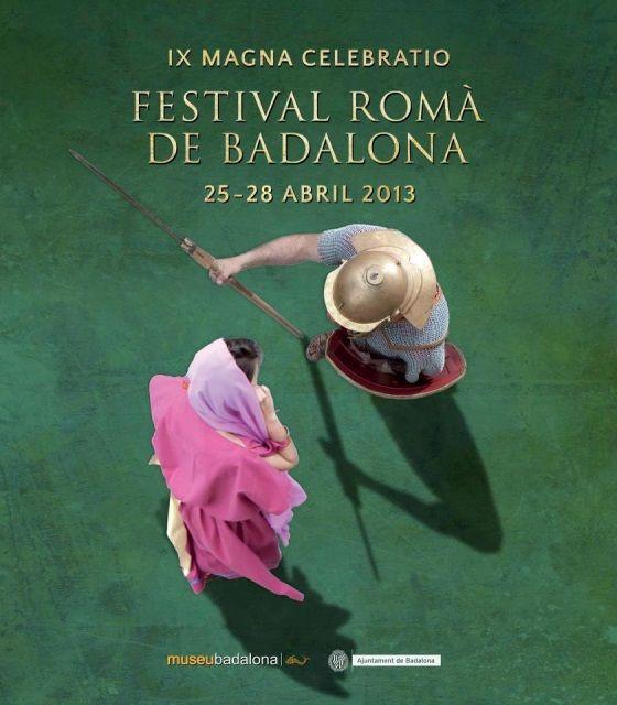festival romano de badalona