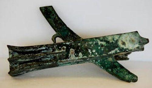 barco guerra romano