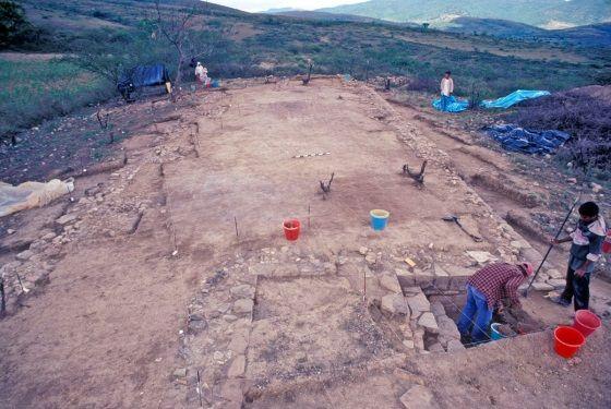 templo sacrificios humanos mexico