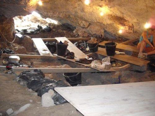 cueva san lorenzo sitges