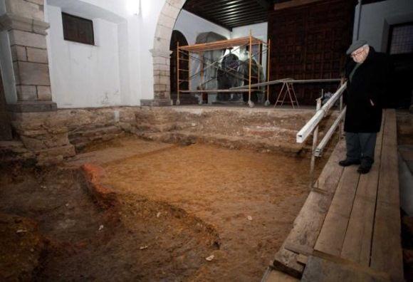 excavaciones san nicolas aviles