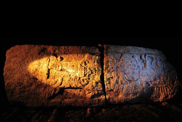 estela maya chactun