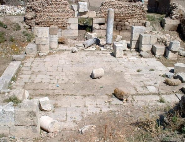 sebastopolis