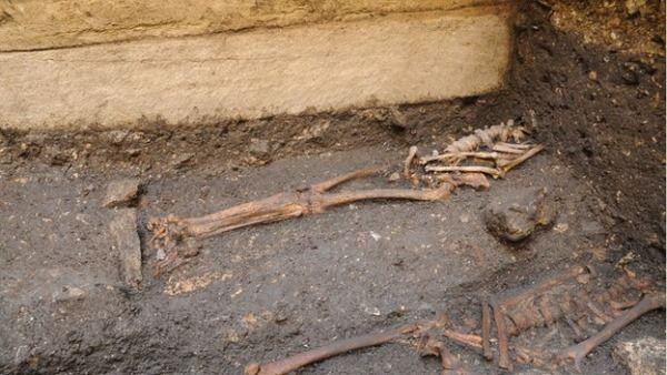 esqueleto inglaterra