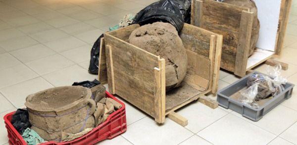 objetos mayas el salvador