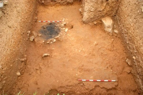 primer poblado neolitico asturias