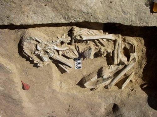 enterramientos 8000 años cuba