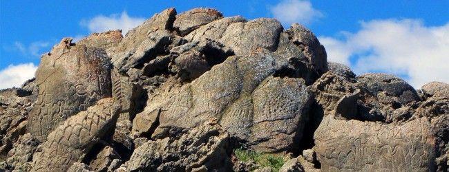 petroglifos eeuu