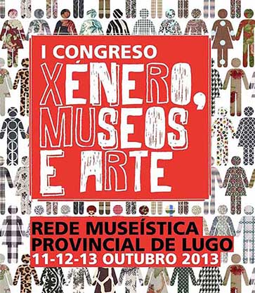 congreso genero museos y arte