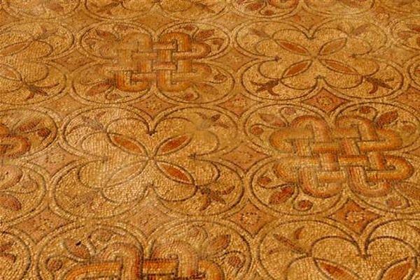 mosaico tripoli