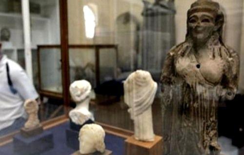 museo malawi egipto
