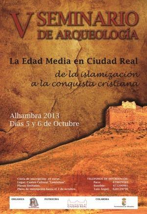 seminario islam y cristianismo ciudad real