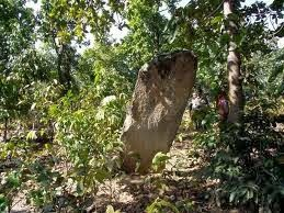 tumbas megaliticas