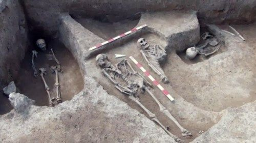 necropolis bulgaria