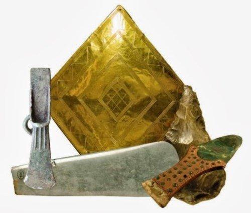 edad de oro stonehenge