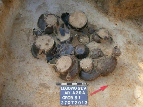 urnas crematorias polonia