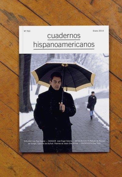 cuadernos hispanoamericanos bne