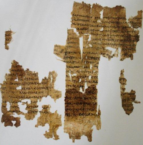 papiro poema safo