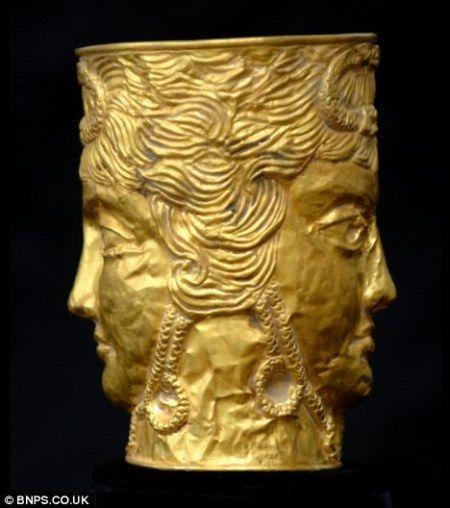 copa persa