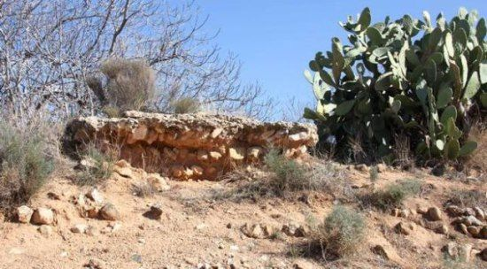 yacimiento romano torrent