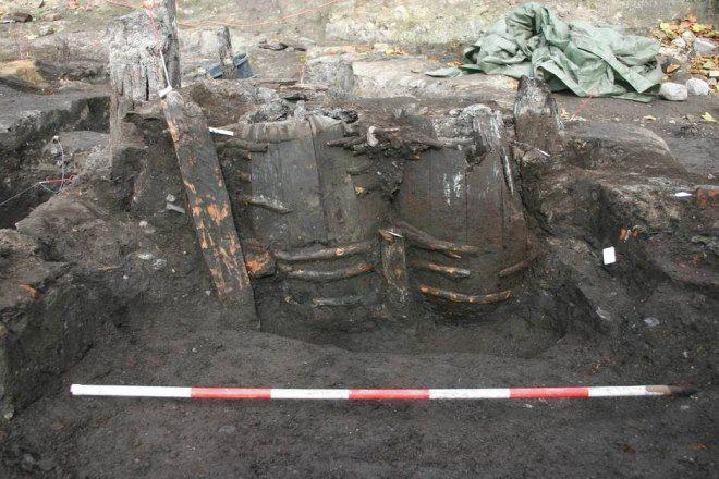 excrementos humanos antiguos dinamarca