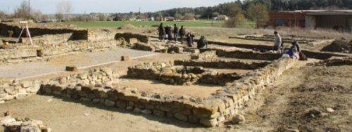 baños romanos girona