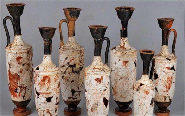 objetos dinastia apatrida