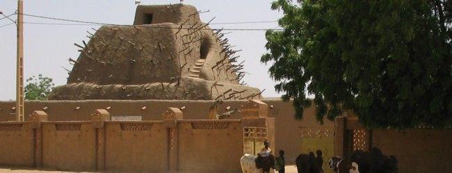 tumba antigua mali